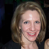 Allison Johnson, Director